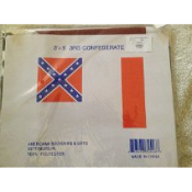 3rd Confederate Flag
