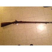 1853 Enfield Musket