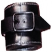 Leather Carbine Socket/Boot