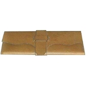 Wallet Natural Leather