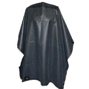 Thick Fabric Poncho