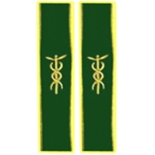 Hospital Steward Badge