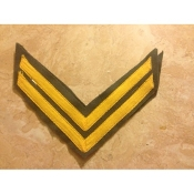 CS Chevrons, Corporal