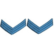 US Chevrons, Sargent