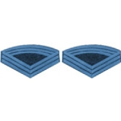 US Chevrons, Sargent Major