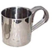 STAINLESS STEEL CUP LARGE